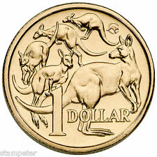 10 x 2009, Master Mintmark 'C', One Dollar Uncirculated Carded Coin