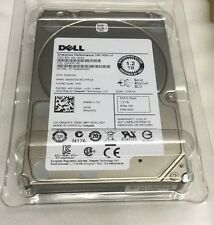"Dell rmcp3 Seagate st1200mm0007 1da200-150 1.2 TB 1200gb 10k 2.5 ""Disco Duro Sas"