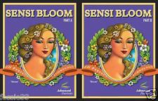 Sensi Bloom A&B 5 Litri Set