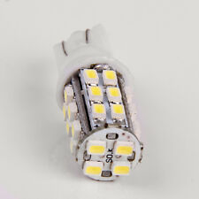 T10 194 168 501 921 W5W 28 LED 3020 SMD Car Light Bulb White 12V good