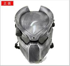 War Game Airsoft Paintball Strike Protection Predator Alien Hunter Lighting Mask