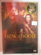 THE TWILIGHT SAGA -NEW MOON -FILM IN DVD ORIGINALE -visitate COMPRO FUMETTI SHOP