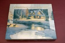 Christmas in the Country by Thomas Kinkade CD Jul-2005  Madacy Christian