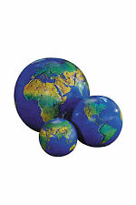Replogle Inflatable Globes Dark Blue 16 inch