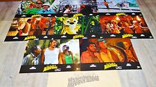 SUR LA PISTE DU MARSUPILAMI ! jeu 8 photos cinema lobby cards fantastique  bd