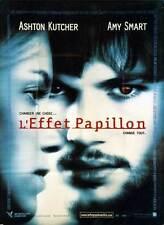 Affiche EFFET PAPILLON (L')