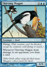 Thieving Magpie X4 (10th Edition) MTG (NM) *CCGHouse* Magic