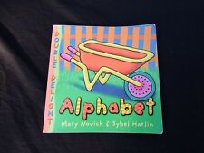 Double Delight Alphabet by Mary Novick & Sybel Harlin Childrens Book