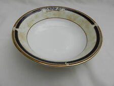 "Wedgwood CORNUCOPIA CEREAL BOWL 6"" or 15.5cm x 4cm, Excellent."