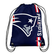New England Patriots NFL Drawstring BackPack - SackPack ~ NEW!
