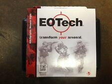 EOTech 518.A65 Tactical HWS Holographic Weapon Sight 518 NEW BLACK