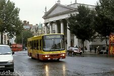 Bus Eireann 01-D-10052 Dublin 2003 Irish Bus Photo