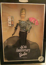 40th Anniversary Barbie 1999 Barbie  Special Edition Reproduction