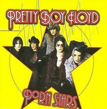 Porn Stars by Pretty Boy Floyd CD Glam Sunset Strip Rock n Roll Shout it out