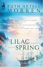 Lilac Spring (Wild Rose Series #2) (Steeple Hill Women's Fiction #31), Ruth Axte