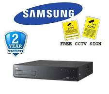 BR Samsung SRN-1670D 16 Channel Network Video Recorder H.264 HDMI Output - 1TB