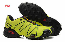 New men's Salomon Speedcross 3 Athletic Running Outdoor Hiking Climbing Shoes