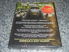 "Magic trick -The 100th Monkey  - seen on ""America's Got Talent"" - new."