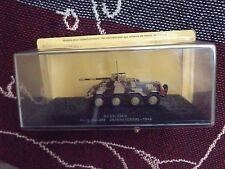 1:72 TANKS COLLECTION - SD.KFZ. 234/4 - UKRAINE (USSR) 1944