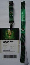 VIP Pass Band Pokal Finale 2016 Bayern München - Borussia Dortmund (3)