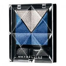 Maybelline EyeStudio Color Explosion Duo Eyeshadow Azur Silver 410