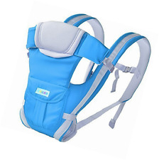 Uvistar Baby Carrier Backpack Soft Breathable Baby Hip Seat Carrier Strap Suppor