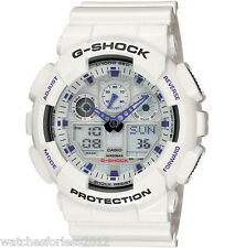 ONE DAY SALE NOW LIMITED NEW GA100A-7A ANA-DIGITAL,200M WR,SHOCK RISISTANT