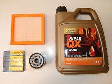 NISSAN  MICRA 2002-2011, SERVICE KIT K12 1.0 1.2 1.4 PETROL ENGINES OIL INCLUDED