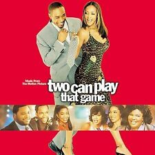 Two Can Play That Game by Original Soundtrack (CD, Aug-2001, MCA (USA))