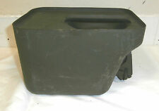 Swedish Army Jerry Can 5 Litre Petrol / Diesel / Fuel Can Small Compact Storage