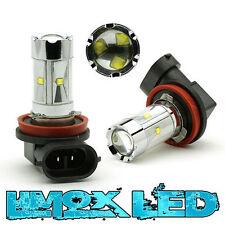 2x H8 Xenon LED Nebelscheinwerfer Birnen Audi A3 8VA 8V7 8VS 40 Watt