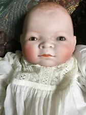 Antique Bye-Lo Baby Marked Grace S.Putnam Made in Germany.