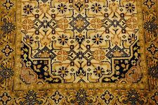 c1930s Antique Fine Persian Tabriz Runner Rug 2.6x19.1 Extremely Rare Long Size