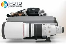 Canon EF 500mm 4.0 L IS II USM vom 24.04.2014 *Top Zustand*