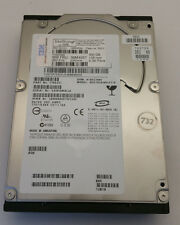 "Hitachi IBM 300GB Fibre Channel HDD FC 10,000rpm 3.5"" Server hard drive 39M4597"
