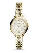 Fossil Watch * ES3798 Jacqueline Mini Gold Steel for Women Ivanandsophia IVN