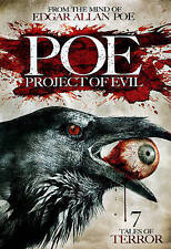 Poe: Project Of Evil DVD