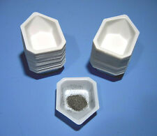 """POUR BOATS SMALL 1.7"""" X 2.3"""" (COUNT 100) WEIGH BOAT"""