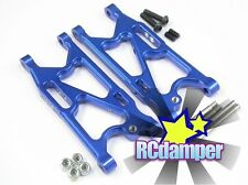 ALUMINUM FRONT LOWER ARM B TEAM LOSI 1/14 MINI 8IGHT BUGGY SUSPENSION 8 EIGHT