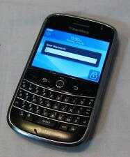 Blackberry Bold 9000 (AT&T) Smartphone Factory Reset Free Shipping