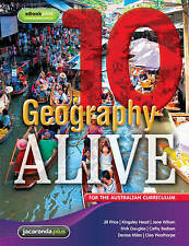 Geography Alive 10 for the Australian Curriculum & eBookPLUS by Trish...