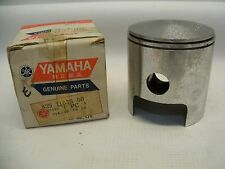 NOS YAMAHA 839-11635-00-00 PISTON .25MM OS SL292 SM292 GS300