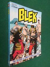 IL GRANDE BLEK n.16 Collana Reprint Ed.IF (2004) Fumetto inedito OTT/EX