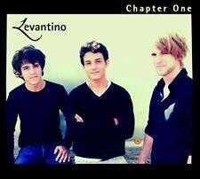 Chapter One von Levantino (2014), Digipack, Neu OVP, CD