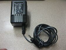 SINO AMERICAN AC ADAPTER Used Tested Perfect FREE SHIPPING BOX CH-26