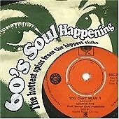 Various Artists - 60's Soul Happening (2004)