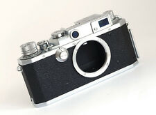 CANON IV SB - WITH ORIGINAL CASE - MINTY!