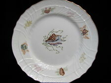 "Richard Ginori - ""Shells"" Dinner Plate"