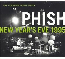 Live at Madison Square Garden New Years Eve 1995