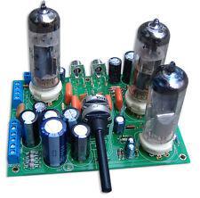 Bausatz für bau Stereo HiFi Röhrenverstärker Röhren Tube AMP Verstärker